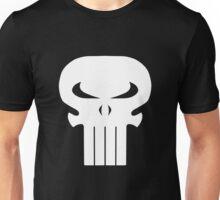 LAZY COSPLAY: Punisher Iconic Unisex T-Shirt