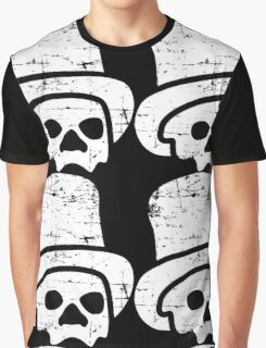 Voodoo 2 Inspired by James Bond - Live and Let Die Graphic T-Shirt