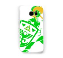 Link - To The Past Samsung Galaxy Case/Skin