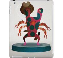 Larry Monster iPad Case/Skin