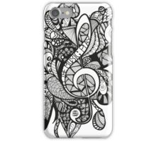 Let the Music Play iPhone Case/Skin