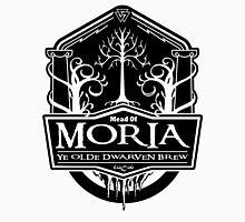 Mead Of Moria, Ye Olde Dwarven Brew Unisex T-Shirt