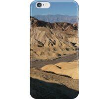 Death Valley iPhone Case/Skin