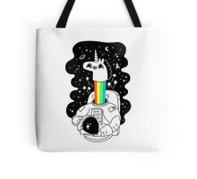 See You In Space! Tote Bag
