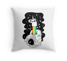 See You In Space! Throw Pillow