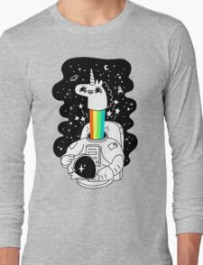 See You In Space! Long Sleeve T-Shirt