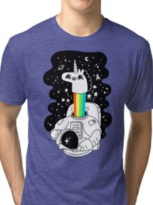 See You In Space! Tri-blend T-Shirt