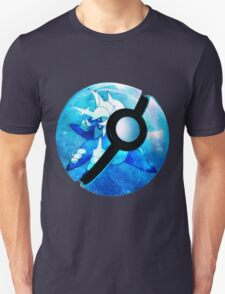Samurott | Pokeball Insider T-Shirt