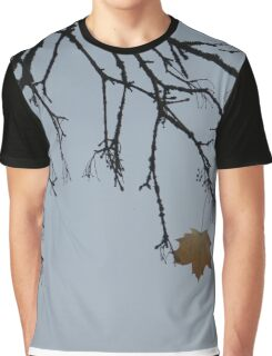 End of Autumn 2 Graphic T-Shirt