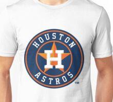 Houston Astros logo team Unisex T-Shirt