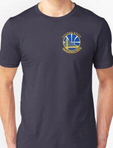 Golden State Warriors logo  T-Shirt