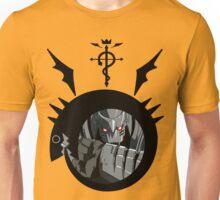 Al-Ouroboros-FMA Unisex T-Shirt