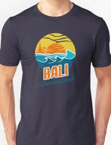 Bali Paradise Island T-Shirt