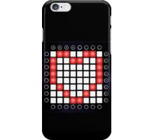 EDM LAUNCHPAD HEART iPhone Case/Skin