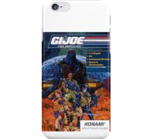 G.I. Joe iPhone Case/Skin