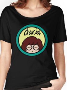 Daria SSW Women's Relaxed Fit T-Shirt