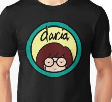 Daria SSW Unisex T-Shirt