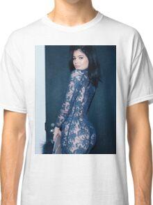 Kylie Jenner Spiral Classic T-Shirt