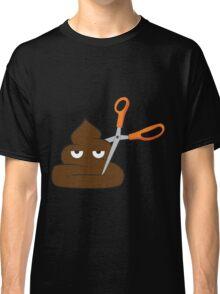 Cut Your Sh*t Classic T-Shirt