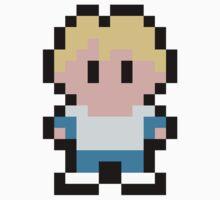 Pixel Cody Kids Tee