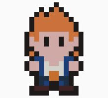 Pixel Billy Lee Kids Clothes