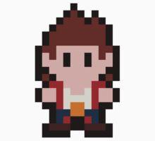 Pixel Jimmy Lee Kids Clothes