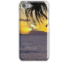 Thai Sunset - Koh Samui iPhone Case/Skin