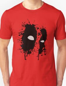 Eyes of the anti-hero Unisex T-Shirt