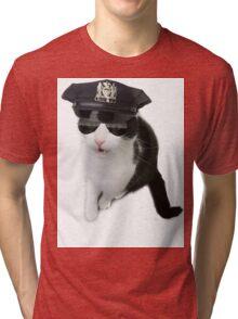 PC Spike Tri-blend T-Shirt