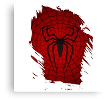 the underspider Canvas Print