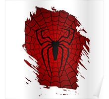 the underspider Poster