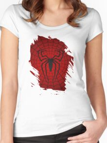 the underspider Women's Fitted Scoop T-Shirt