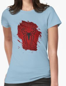 the underspider Womens Fitted T-Shirt