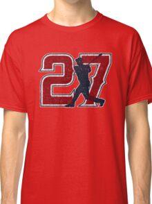 27 - Millville Meteor (vintage) Classic T-Shirt