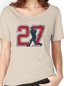 27 - Millville Meteor (vintage) Women's Relaxed Fit T-Shirt