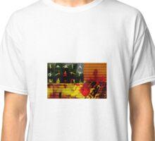 UNITED STATES OF YOGA Classic T-Shirt