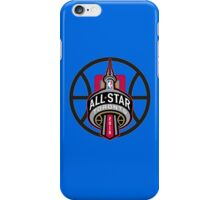 Los Angeles Clippers - All Star (Limited Edition) iPhone Case/Skin