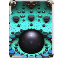 Black Crystal Ball iPad Case/Skin