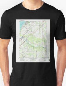 New York NY Farnham 138142 1960 24000 T-Shirt