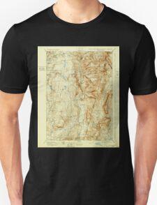 New York NY Berlin 139238 1898 62500 T-Shirt