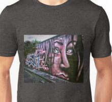 Eyes to die for Unisex T-Shirt