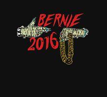 Bern the Jewels Mens V-Neck T-Shirt
