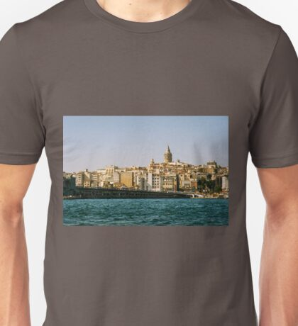 Galata Unisex T-Shirt