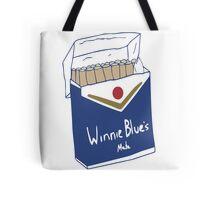 Winnie Blue's Mate  Tote Bag