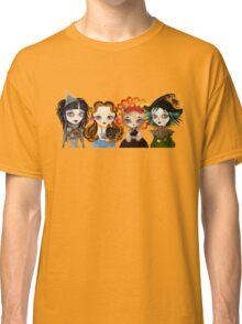 Oz Girls Classic T-Shirt