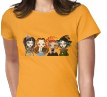 Oz Girls Womens Fitted T-Shirt