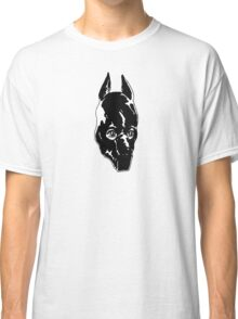 The Money Store Death Grips Classic T-Shirt
