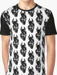 The Money Store Death Grips Graphic T-Shirt