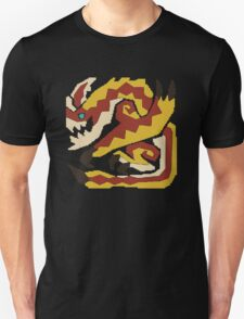 Sword and Scale Dance T-Shirt