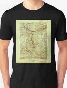 New York NY Cattaraugus 122864 1923 62500 T-Shirt